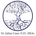 DR. JULIAN CANO,ND.,LAc